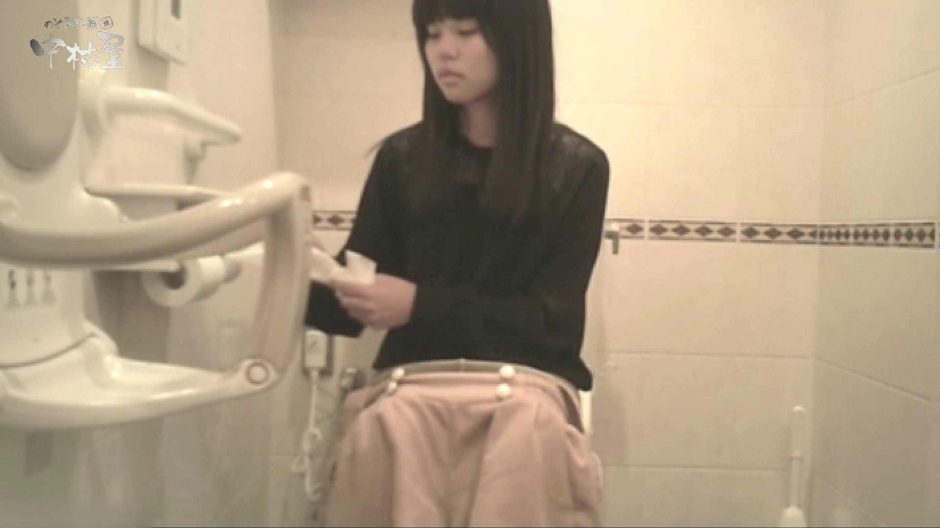 ティーンガールのトイレ覗き‼vol.21 トイレ 覗きぱこり動画紹介 79画像 25