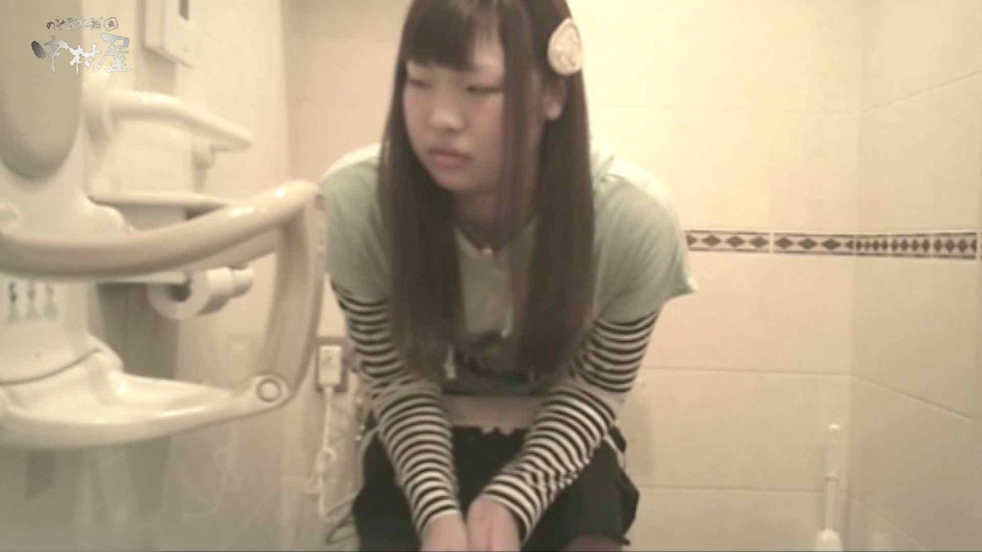 ティーンガールのトイレ覗き‼vol.21 女子大生 覗き性交動画流出 79画像 75