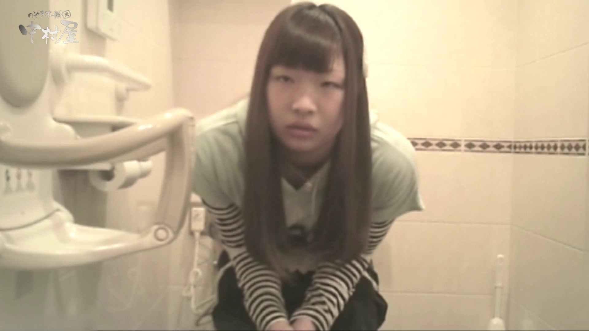 ティーンガールのトイレ覗き‼vol.21 OLセックス 盗み撮りAV無料動画キャプチャ 79画像 79