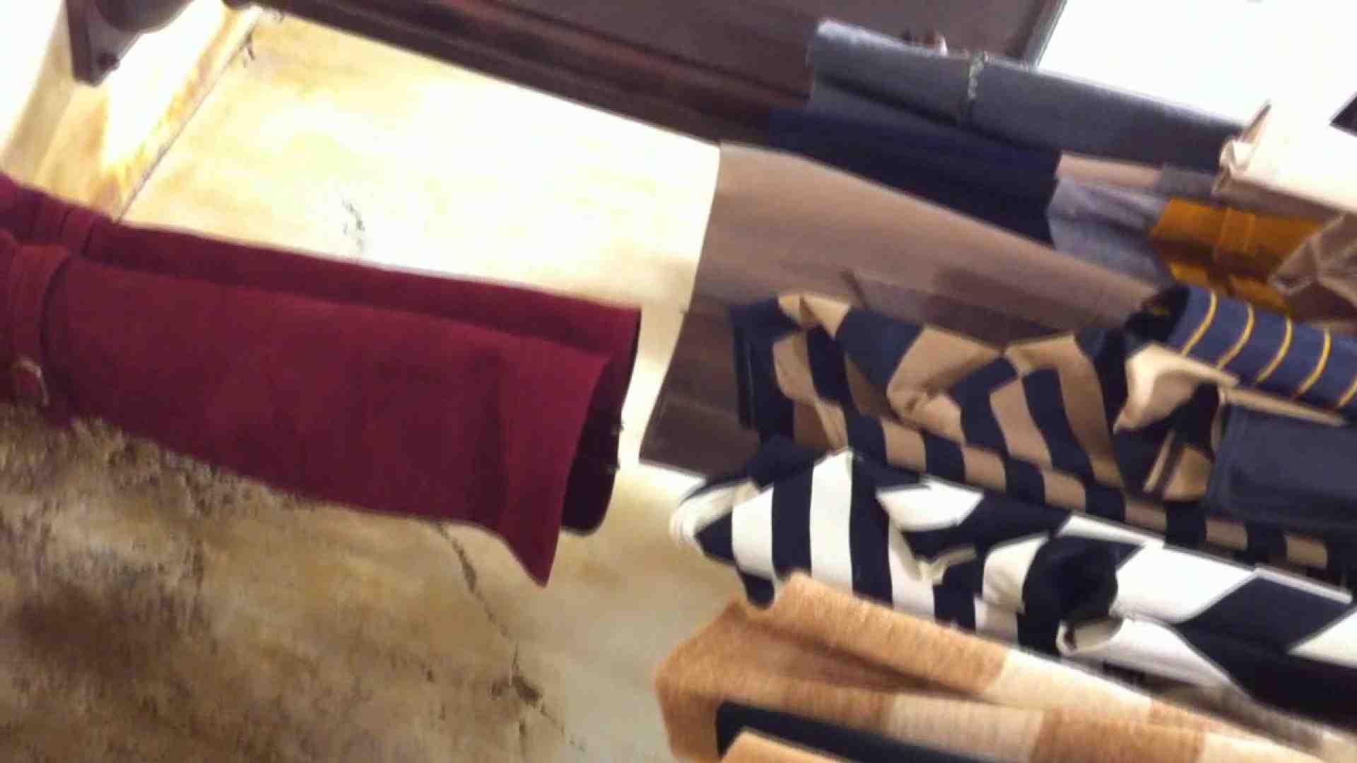 フルHD ショップ店員千人斬り! 大画面ノーカット完全版 vol.10 チラ 盗み撮り動画キャプチャ 103画像 81