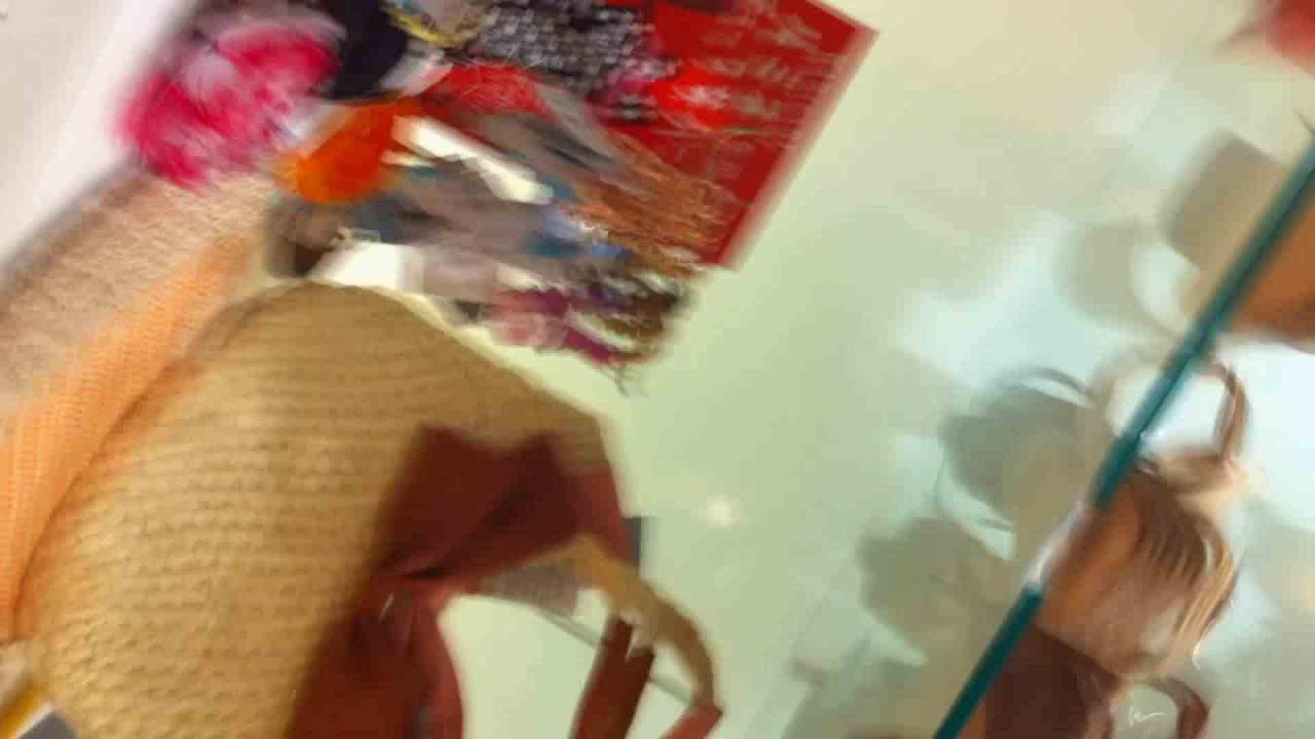 フルHD ショップ店員千人斬り! 大画面ノーカット完全版 vol.11 OLセックス のぞき濡れ場動画紹介 105画像 90