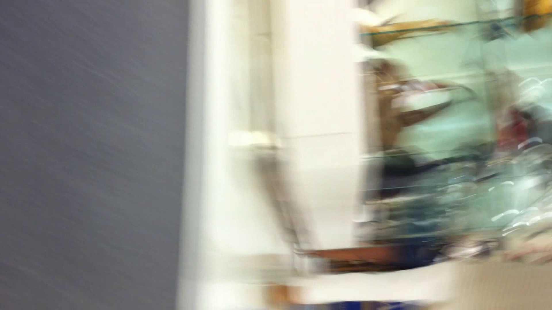 フルHD ショップ店員千人斬り! 大画面ノーカット完全版 vol.11 パンチラ 覗きおまんこ画像 105画像 103