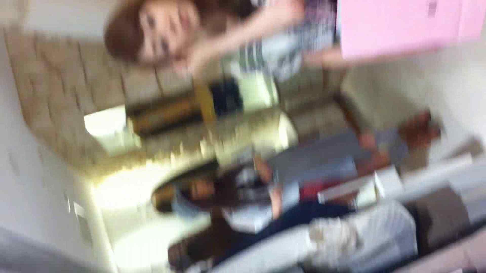 フルHD ショップ店員千人斬り! 大画面ノーカット完全版 vol.16 OLセックス  88画像 44