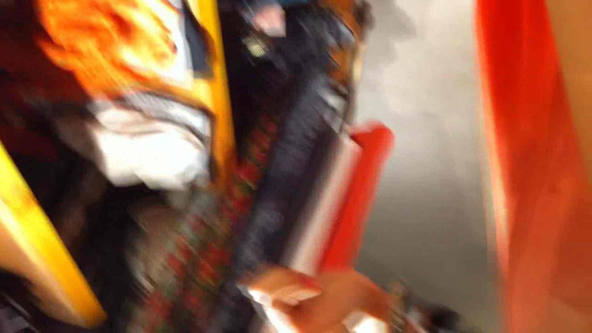 フルHD ショップ店員千人斬り! 大画面ノーカット完全版 vol.16 胸チラ 覗きスケベ動画紹介 88画像 63