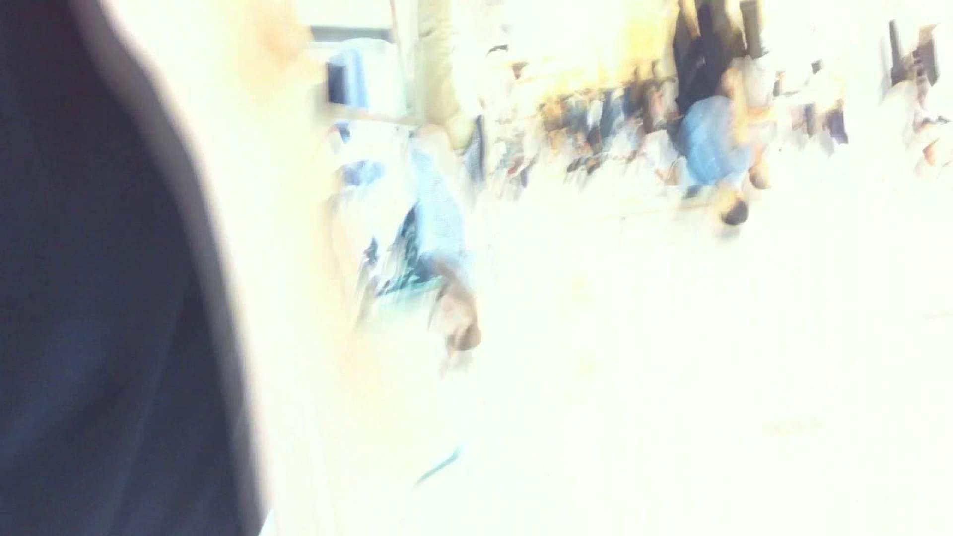 フルHD ショップ店員千人斬り! 大画面ノーカット完全版 vol.19 チラ 覗きワレメ動画紹介 55画像 6