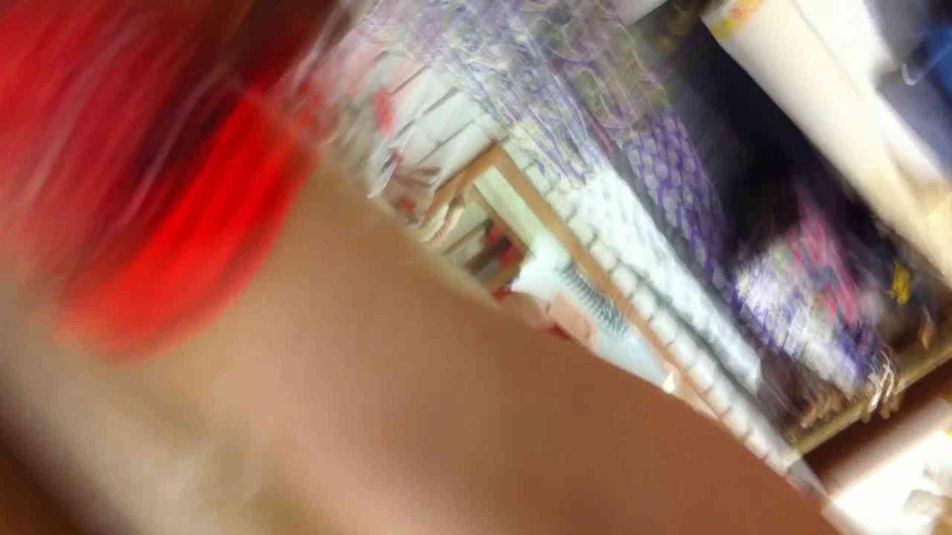フルHD ショップ店員千人斬り! 大画面ノーカット完全版 vol.19 チラ 覗きワレメ動画紹介 55画像 46