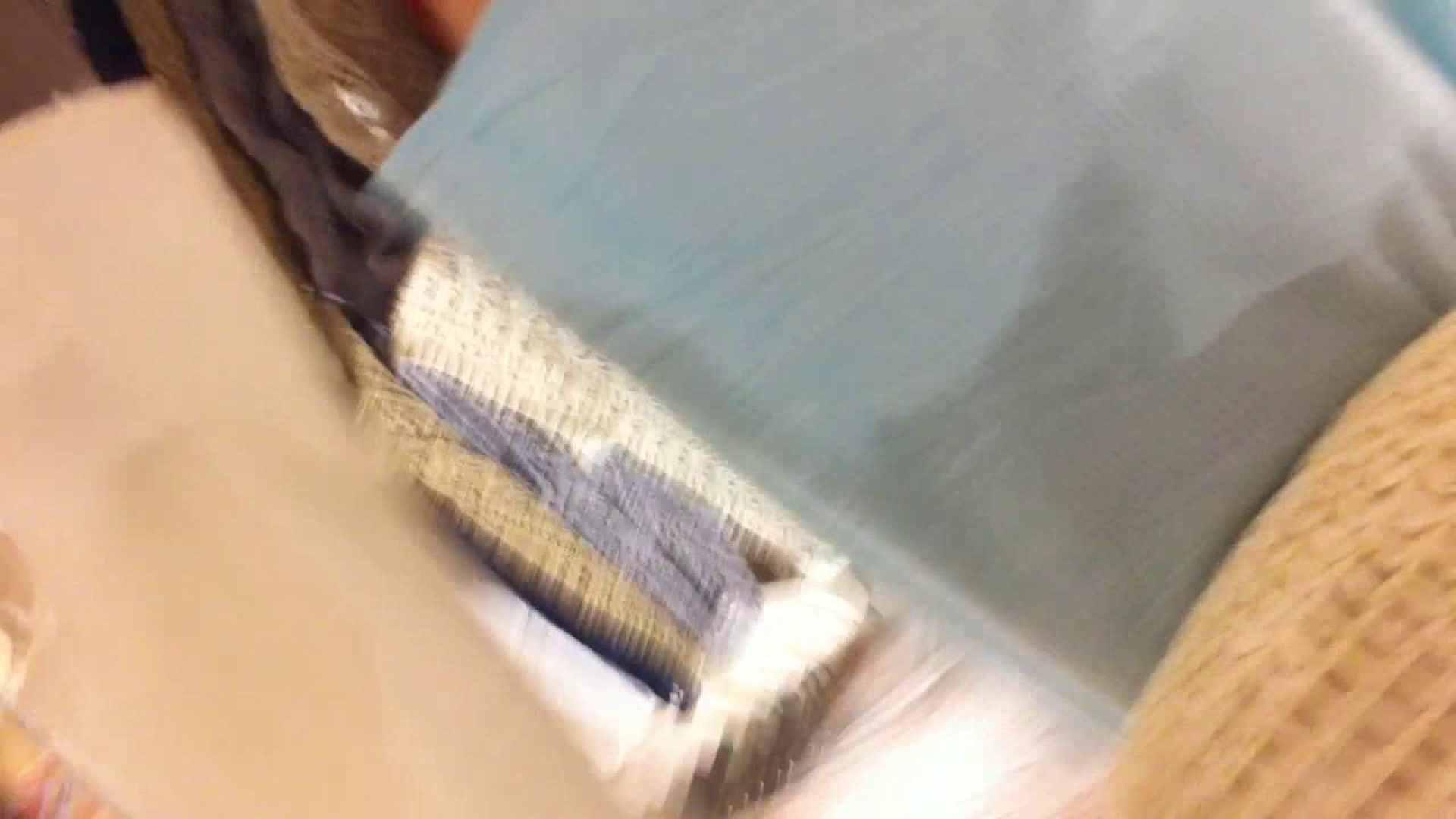 フルHD ショップ店員千人斬り! 大画面ノーカット完全版 vol.25 OLセックス 覗きワレメ動画紹介 95画像 22