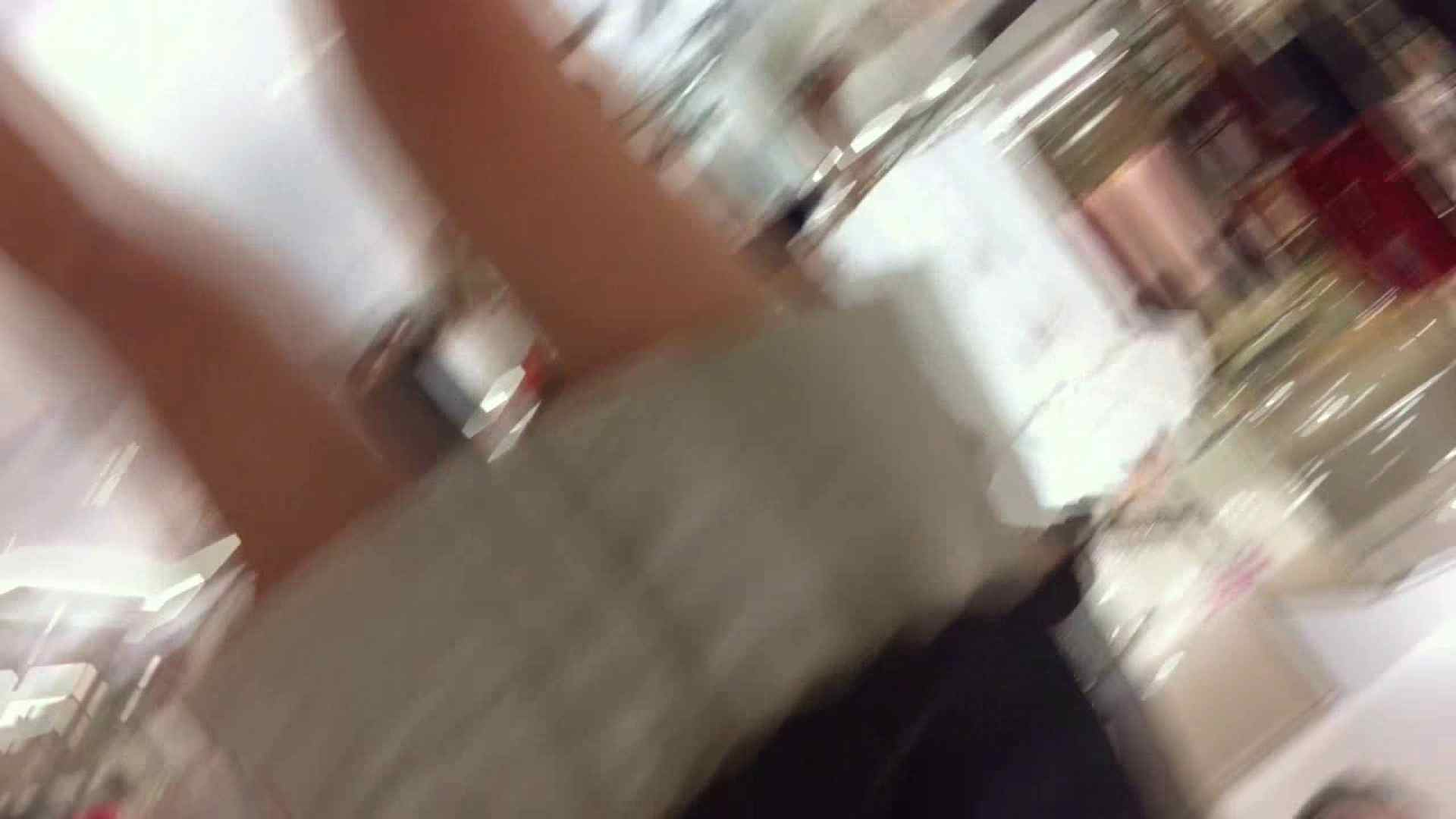 フルHD ショップ店員千人斬り! 大画面ノーカット完全版 vol.27 パンチラ 戯れ無修正画像 65画像 32