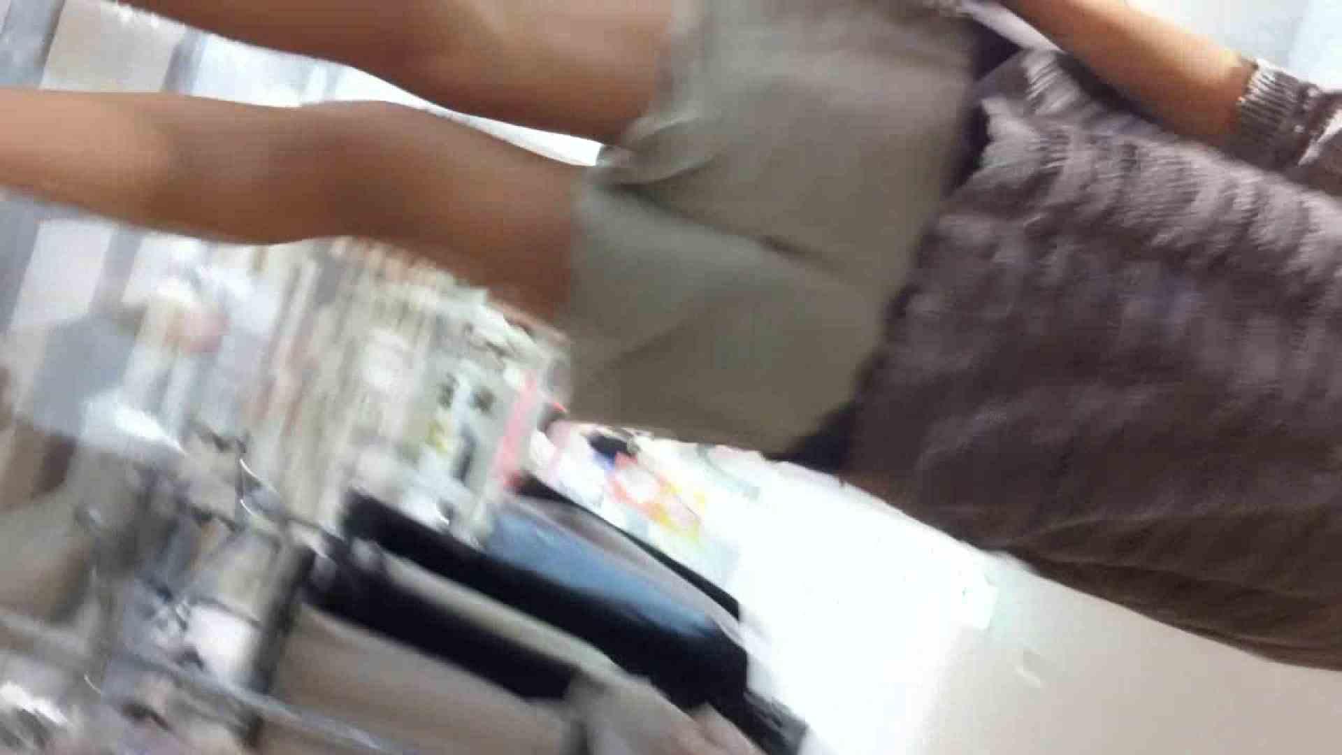 フルHD ショップ店員千人斬り! 大画面ノーカット完全版 vol.27 パンチラ 戯れ無修正画像 65画像 44