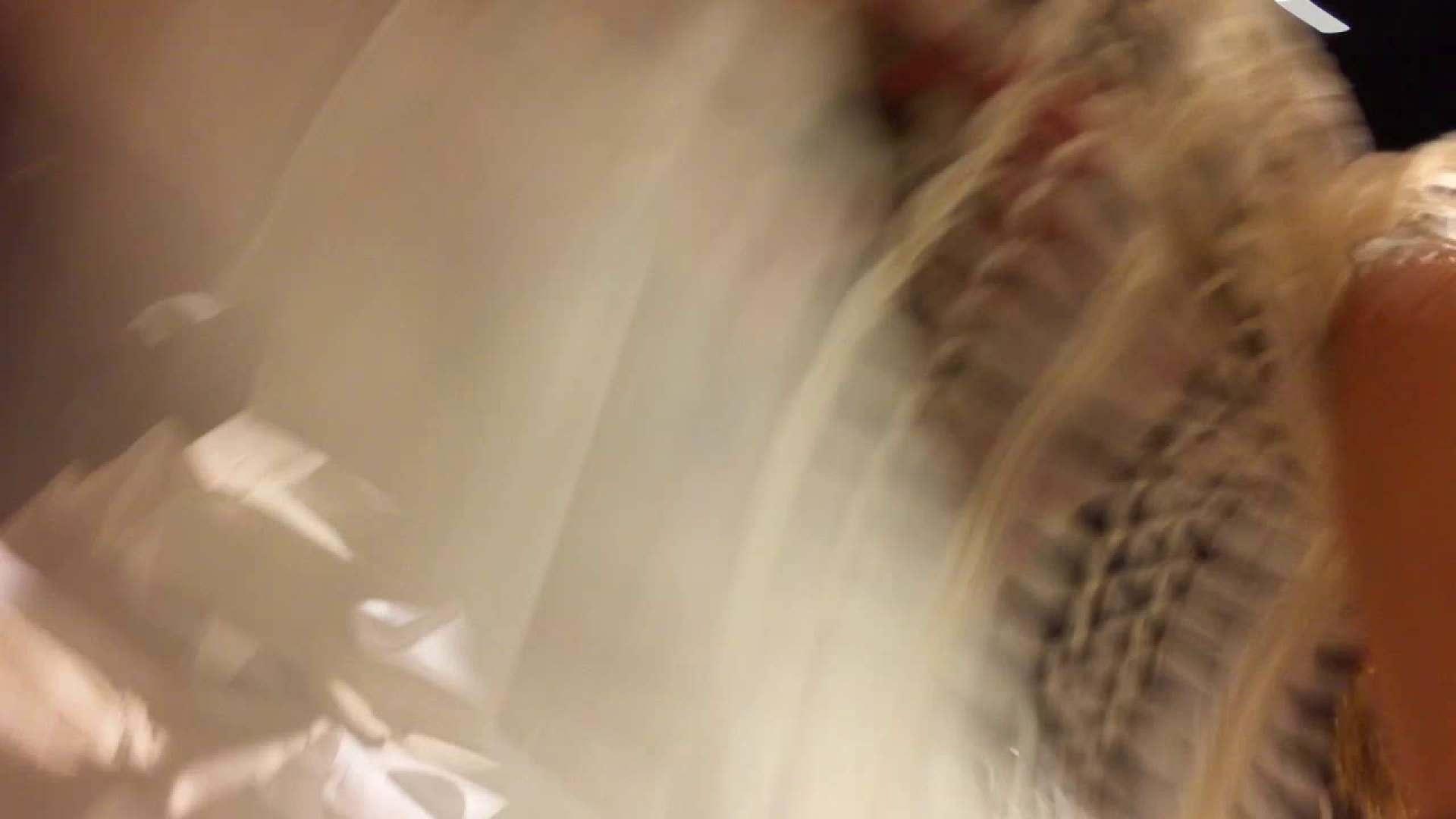 フルHD ショップ店員千人斬り! 大画面ノーカット完全版 vol.27 パンチラ 戯れ無修正画像 65画像 65