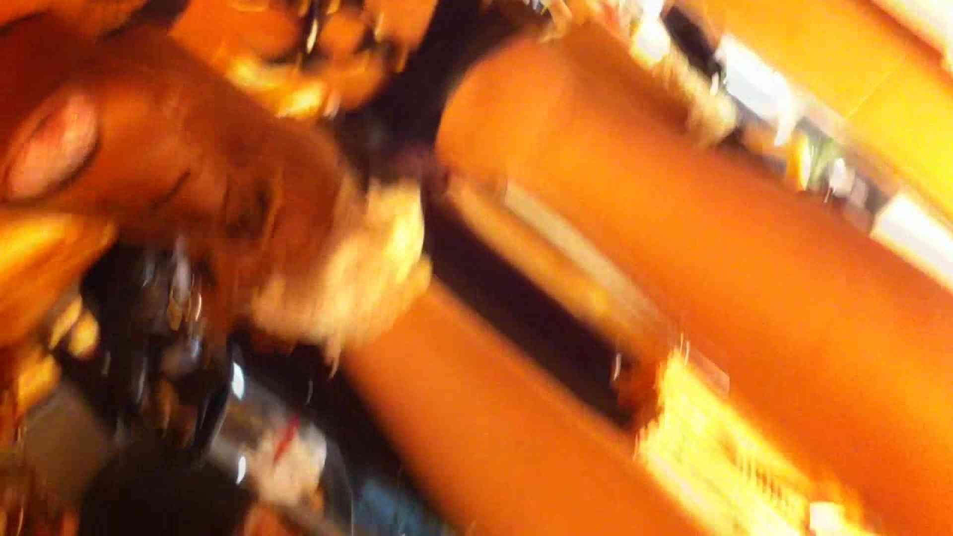 フルHD ショップ店員千人斬り! 大画面ノーカット完全版 vol.37 胸チラ  71画像 18