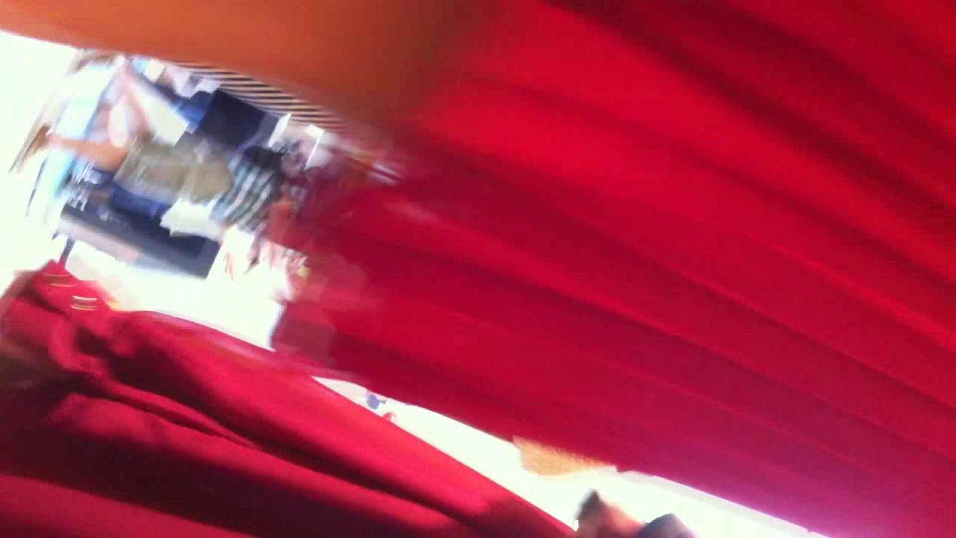 フルHD ショップ店員千人斬り! 大画面ノーカット完全版 vol.45 チラ 盗撮ワレメ無修正動画無料 67画像 15