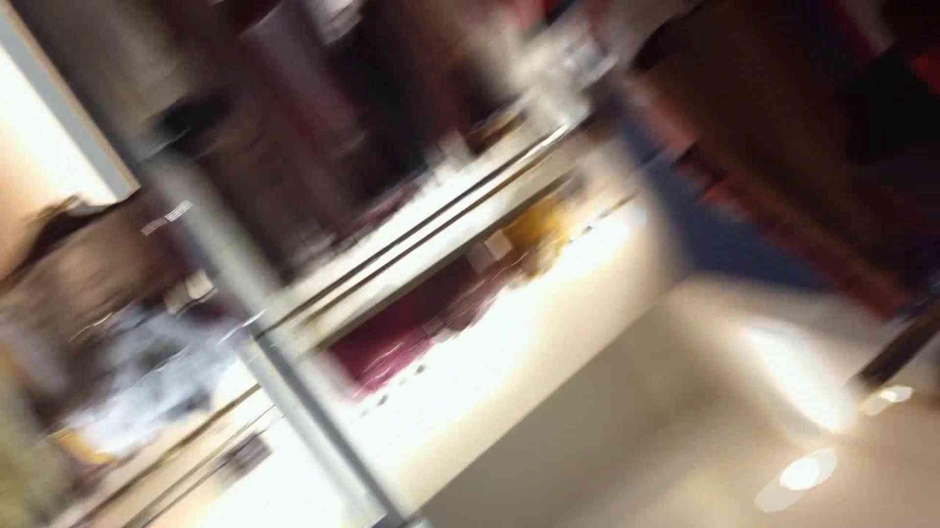 フルHD ショップ店員千人斬り! 大画面ノーカット完全版 vol.45 チラ 盗撮ワレメ無修正動画無料 67画像 59