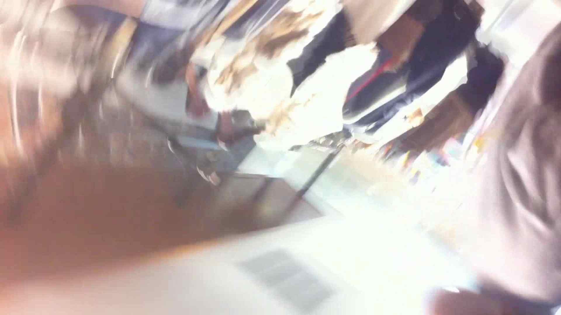 フルHD ショップ店員千人斬り! 大画面ノーカット完全版 vol.59 接写 盗撮ワレメ無修正動画無料 88画像 48