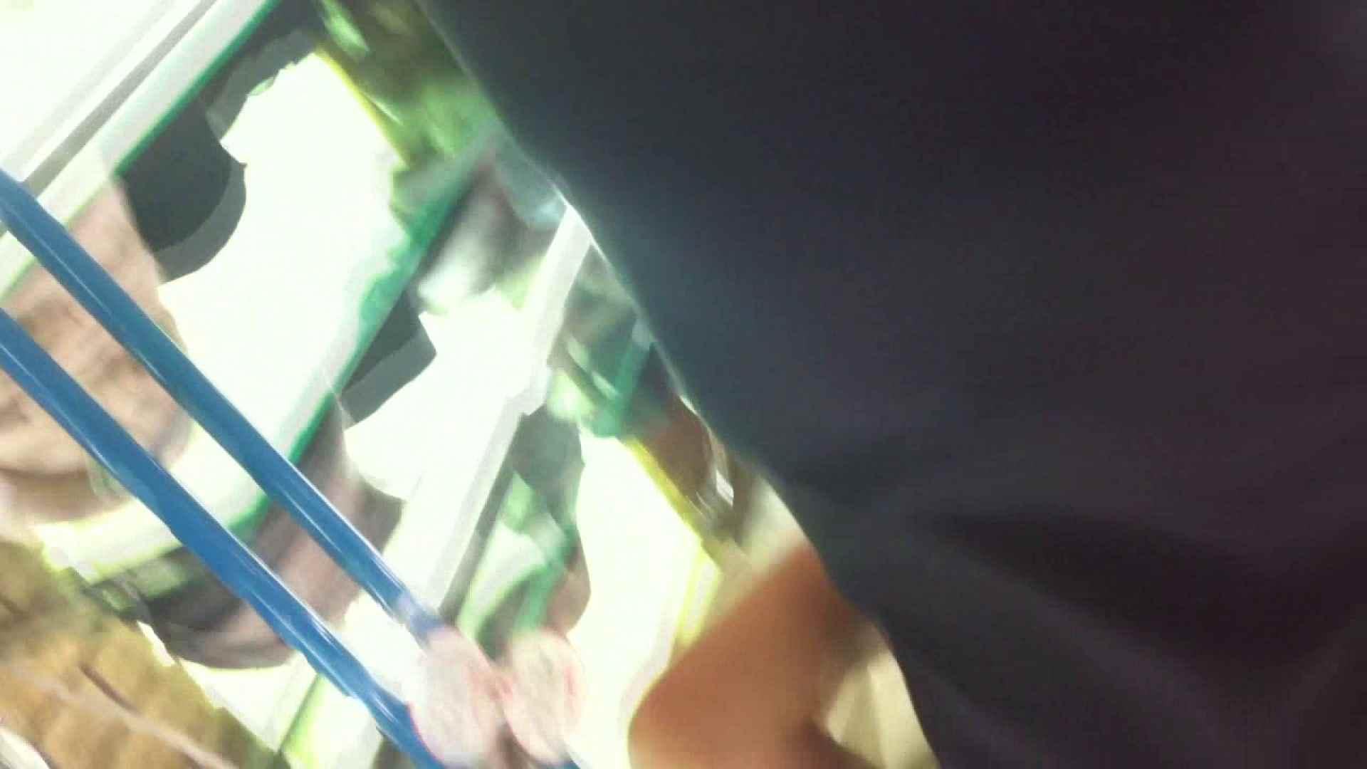 フルHD ショップ店員千人斬り! 大画面ノーカット完全版 vol.60 胸チラ 盗撮戯れ無修正画像 94画像 24