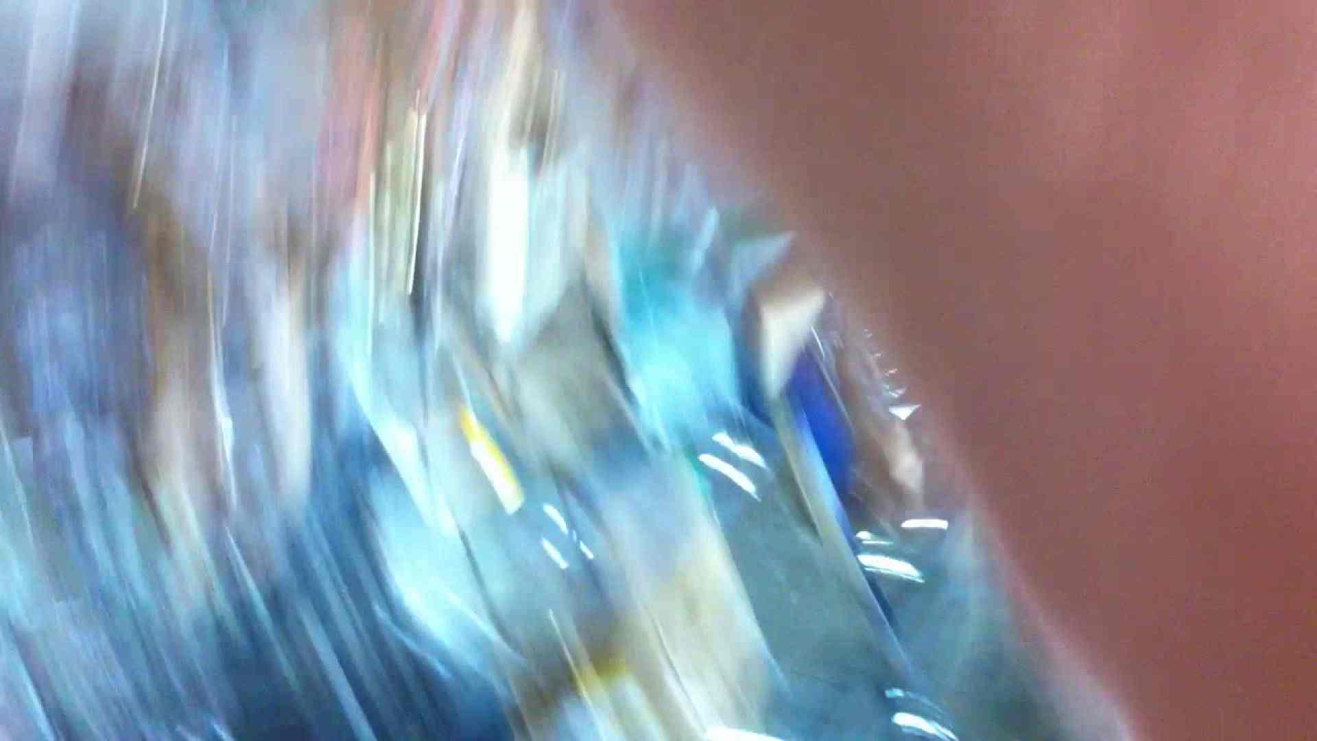 フルHD ショップ店員千人斬り! 大画面ノーカット完全版 vol.79 胸チラ のぞきおめこ無修正画像 102画像 74