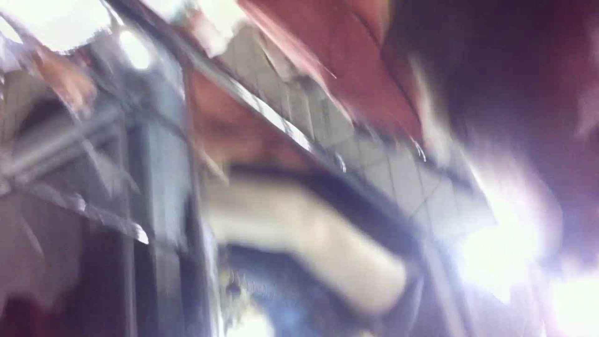 フルHD ショップ店員千人斬り! 大画面ノーカット完全版 vol.81 高画質 盗撮われめAV動画紹介 109画像 18