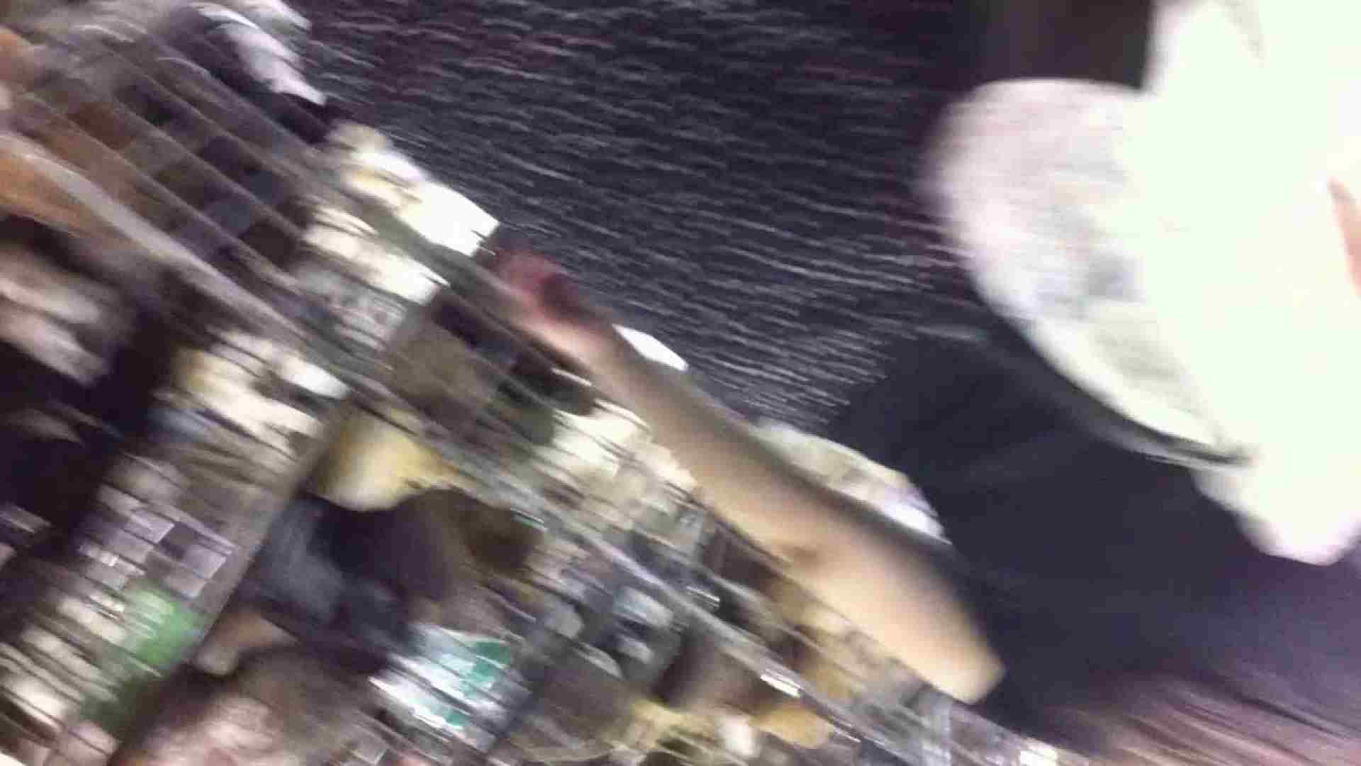 フルHD ショップ店員千人斬り! 大画面ノーカット完全版 vol.81 高画質 盗撮われめAV動画紹介 109画像 38