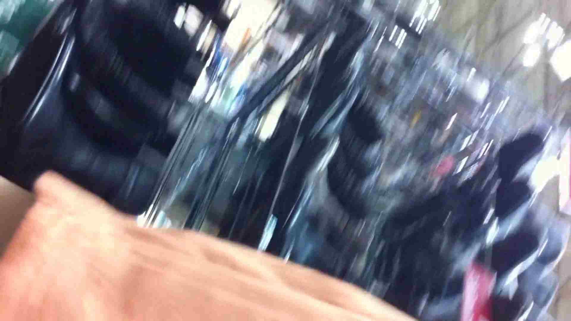 フルHD ショップ店員千人斬り! 大画面ノーカット完全版 vol.81 高画質 盗撮われめAV動画紹介 109画像 48