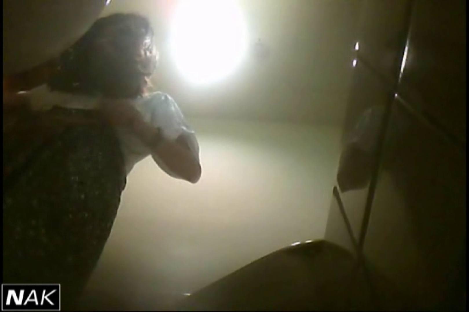 亀さんかわや VIP和式2カメバージョン! vol.05 リアル黄金水 ワレメ無修正動画無料 110画像 33