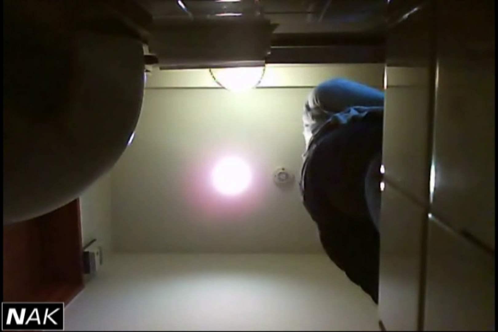 亀さんかわや VIP和式2カメバージョン! vol.05 OLセックス | 無修正オマンコ  110画像 81