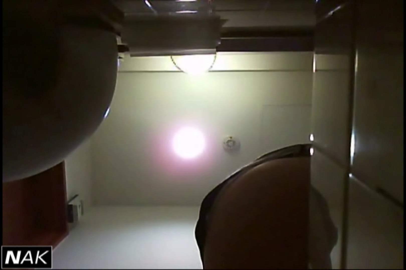 亀さんかわや VIP和式2カメバージョン! vol.05 和式 盗撮おめこ無修正動画無料 110画像 84