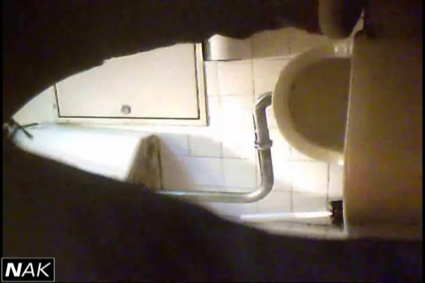 亀さんかわや VIP和式2カメバージョン! vol.05 リアル黄金水 ワレメ無修正動画無料 110画像 108