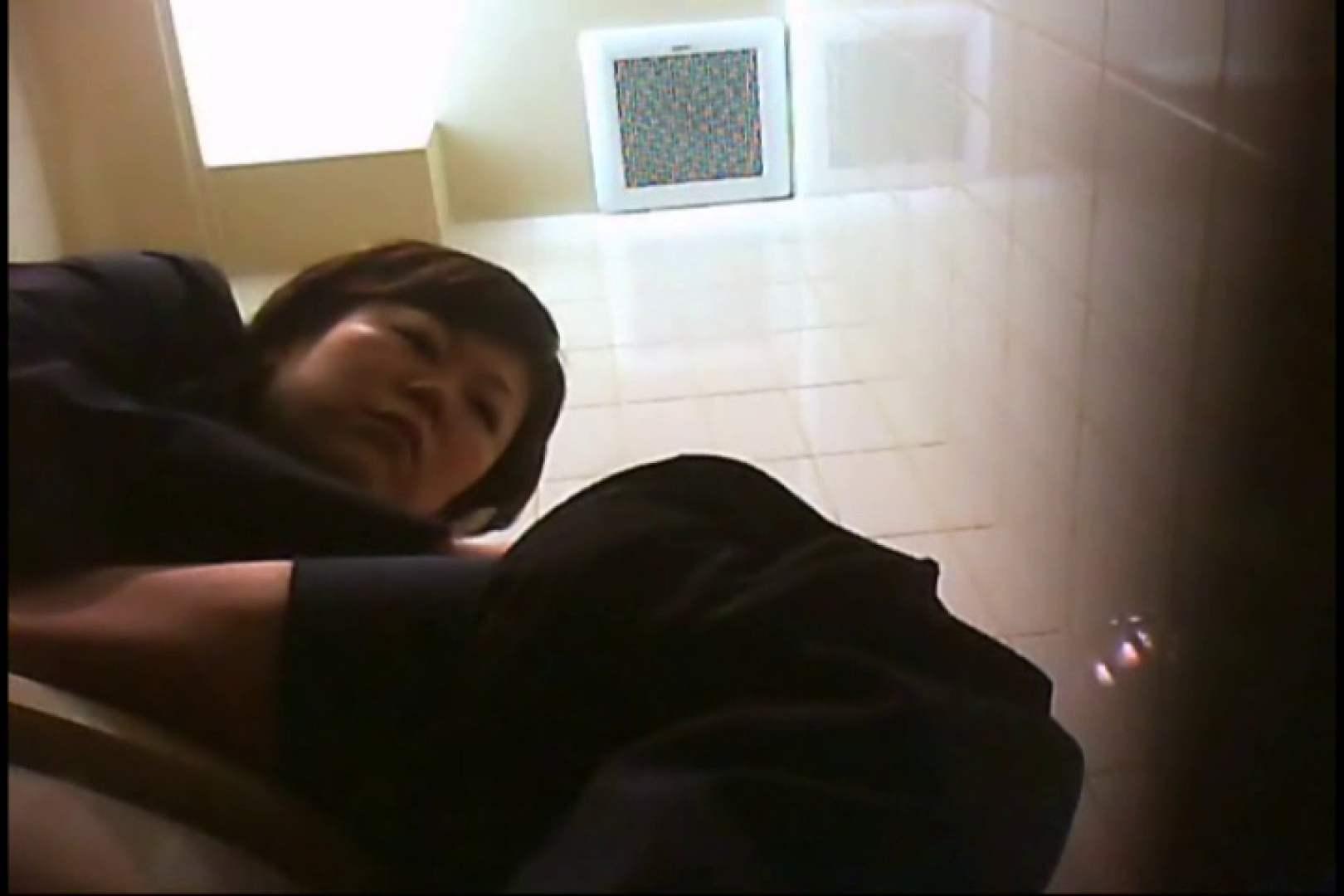 投稿!大阪市在住 亀さん厠13 性器 おまんこ動画流出 93画像 5