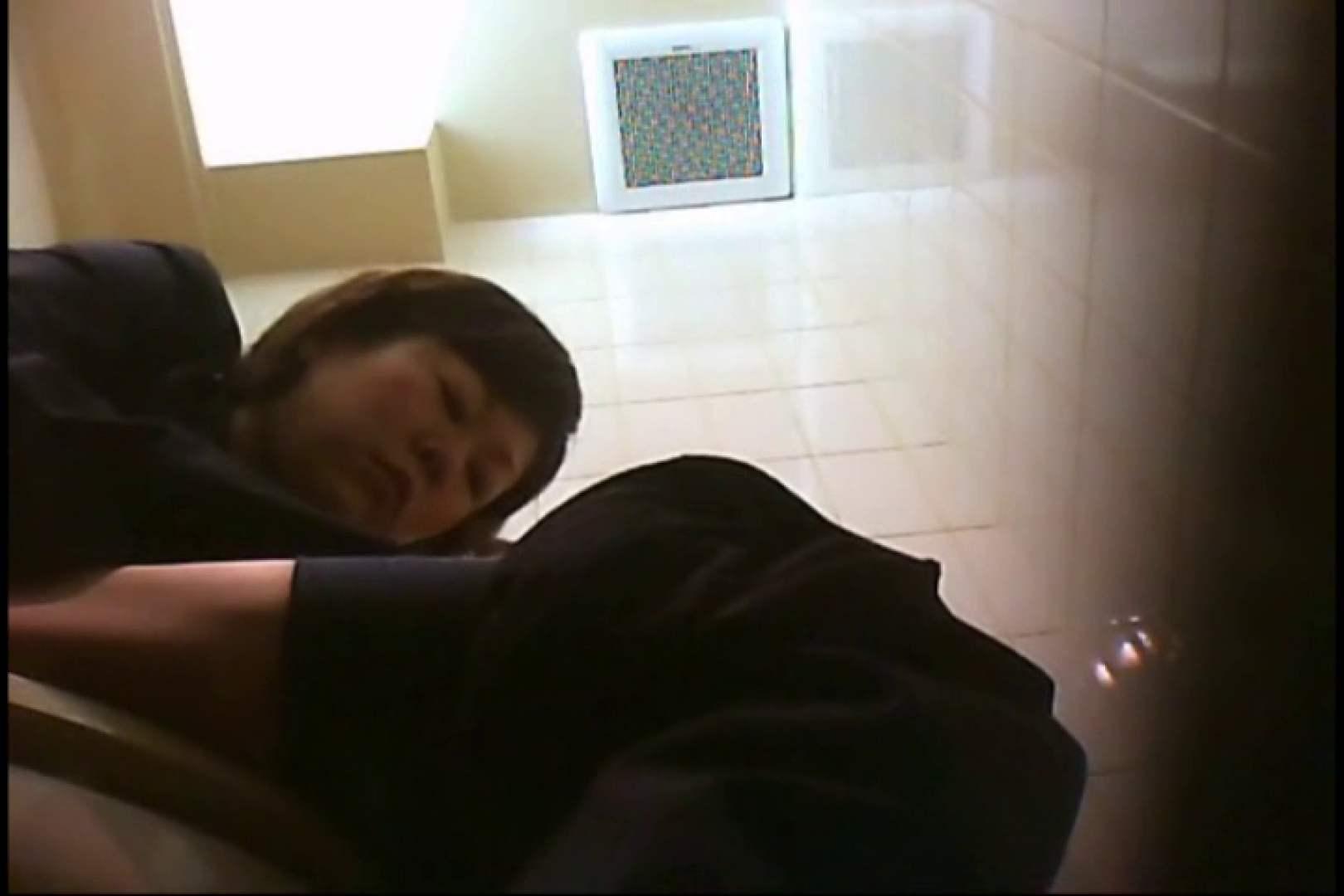 投稿!大阪市在住 亀さん厠13 マンコ無修正 のぞき濡れ場動画紹介 93画像 14