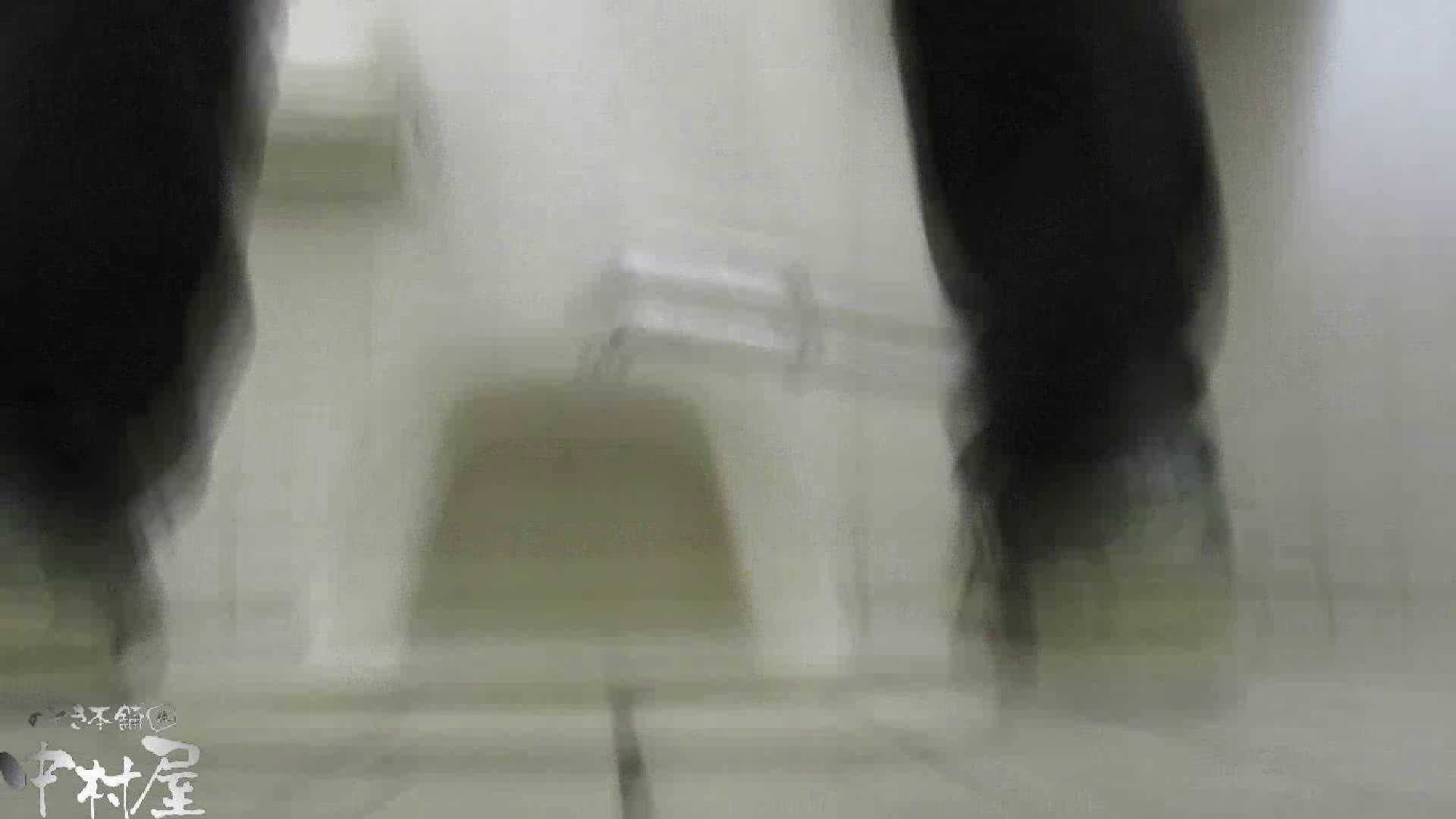 魂のかわや盗撮62連発! ケツ毛フサフサ嬢! 17発目! 盗撮   リアル黄金水  96画像 69