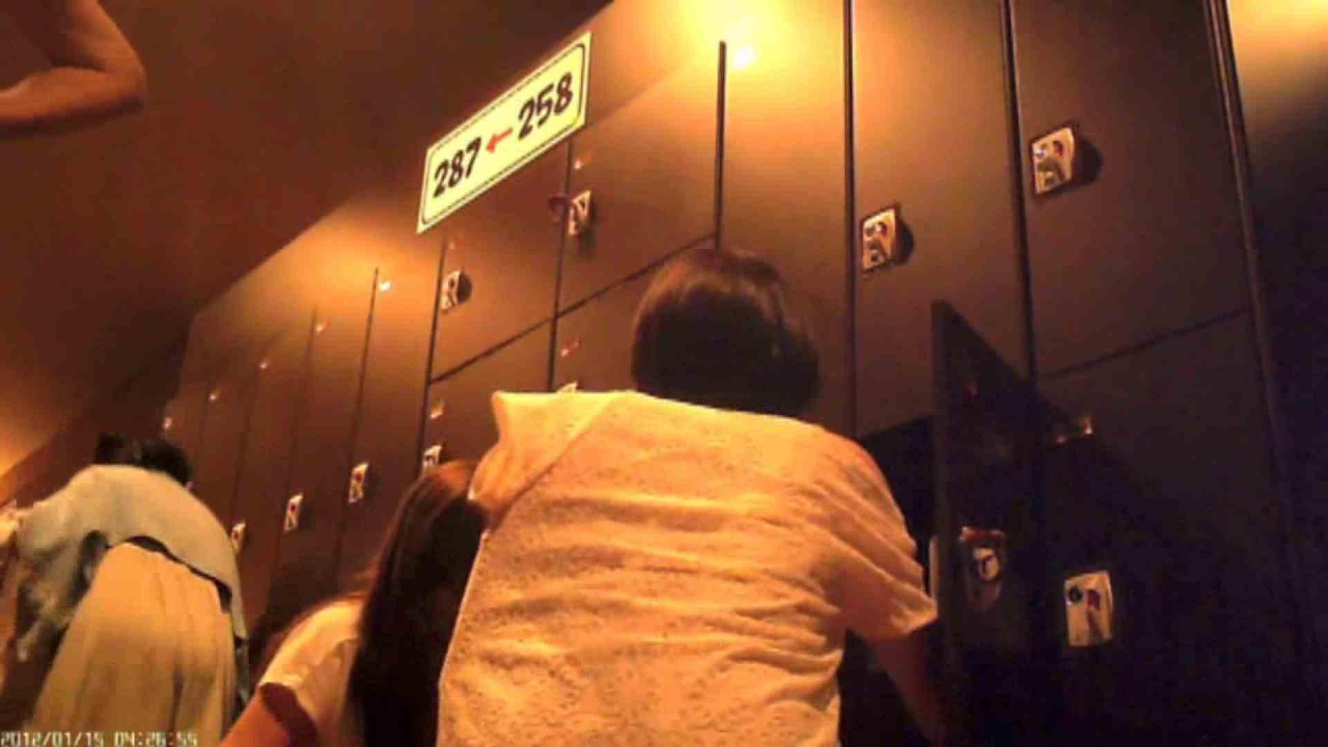 現役ギャル盗撮師 hana様の女風呂潜入撮!Vol.5 脱衣所  60画像 28