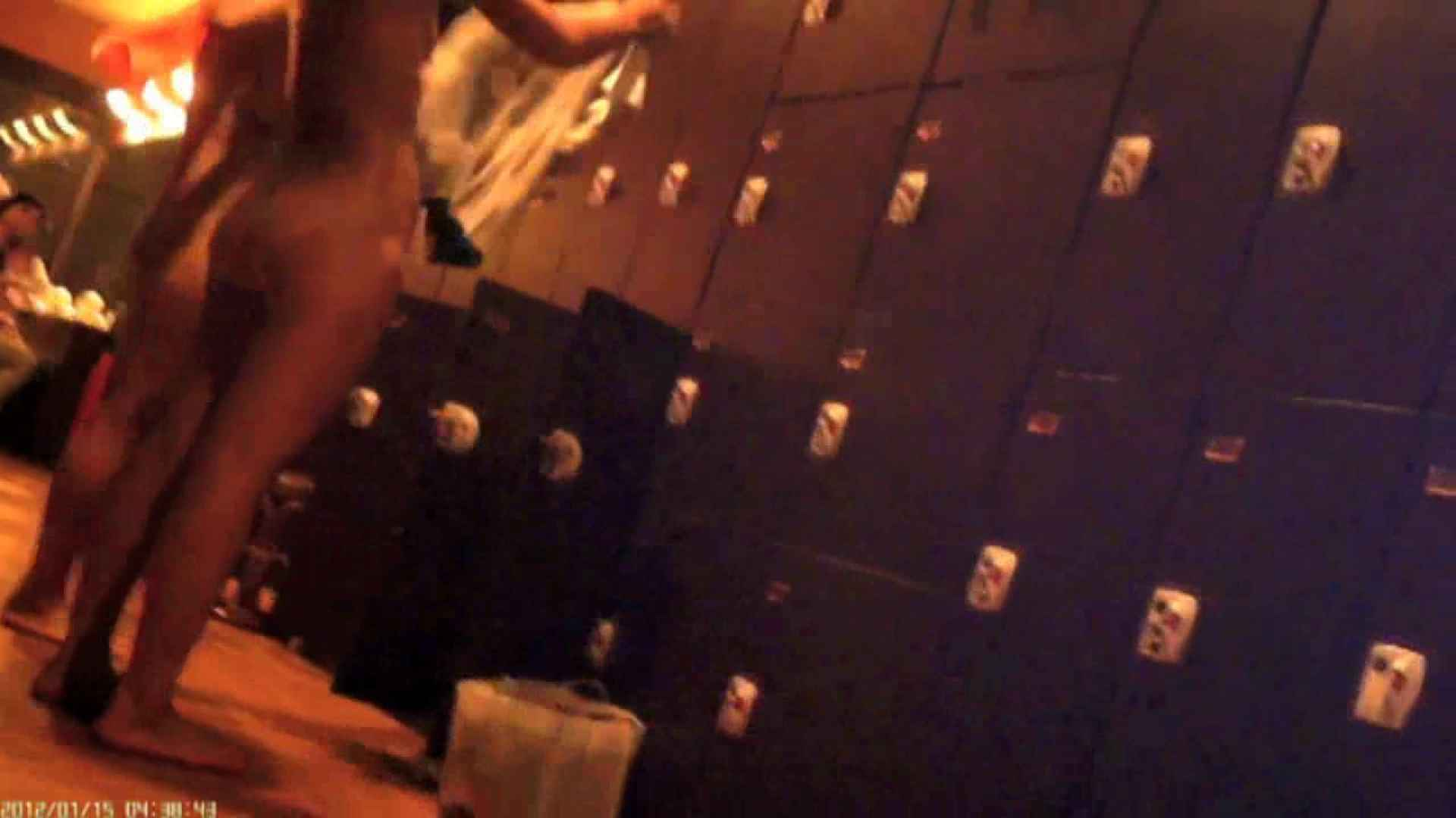 現役ギャル盗撮師 hana様の女風呂潜入撮!Vol.5 OLセックス 隠し撮りすけべAV動画紹介 60画像 58
