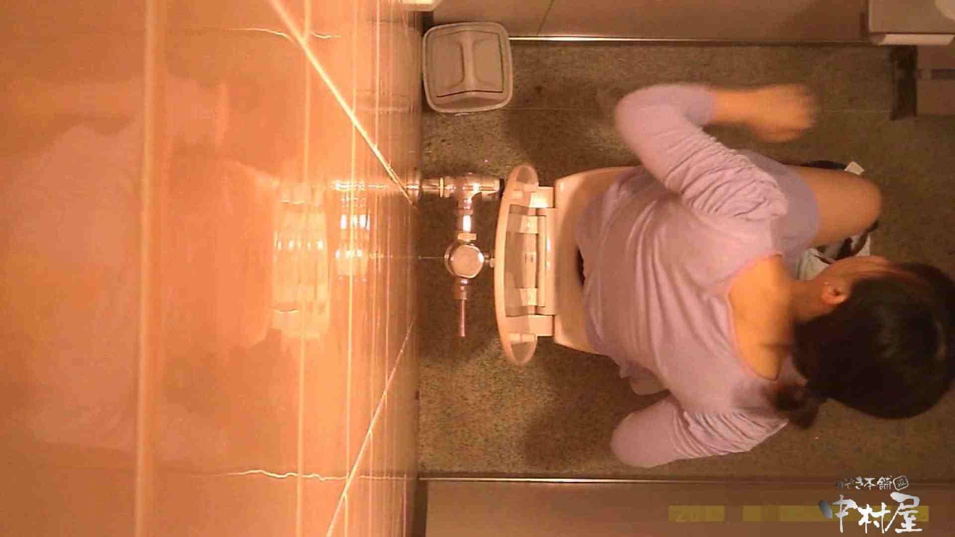 初盗撮!女盗撮師カレンさんの 潜入!女子トイレ盗撮!Vol.3 OLセックス  71画像 54
