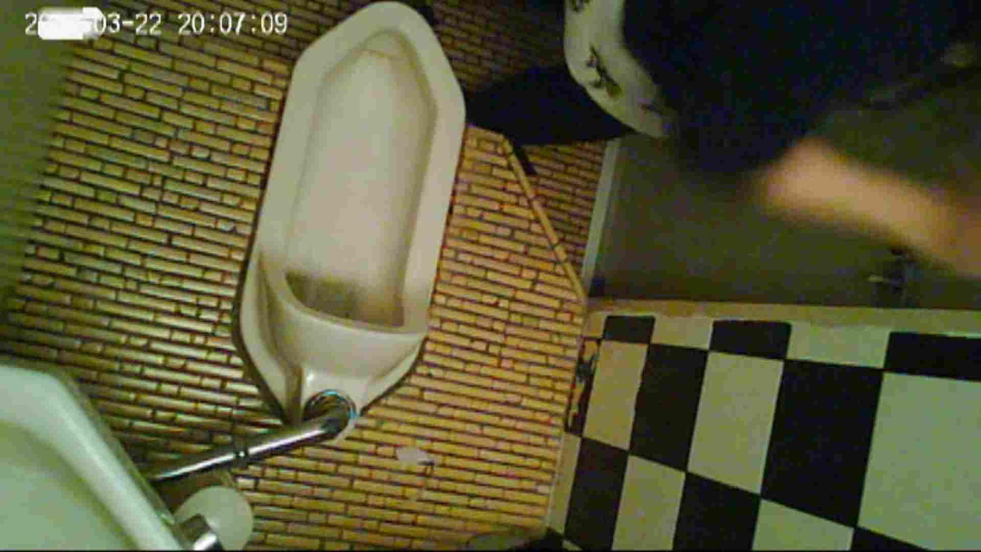 和式トイレの喫茶店店主マロンさんのコレクションvol.2 トイレ  90画像 70
