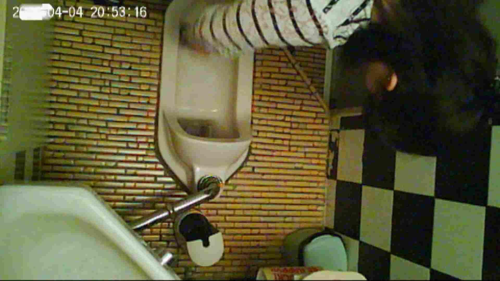 無修正エロ動画|和式トイレの喫茶店店主マロンさんのコレクションvol.6|のぞき本舗 中村屋