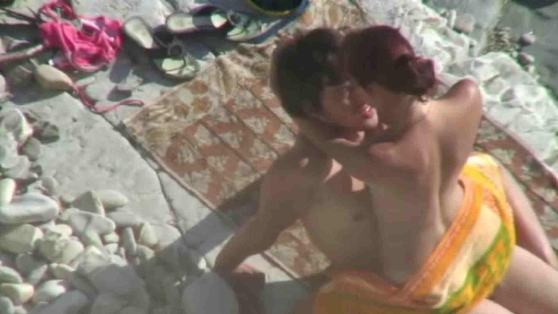 SEX ON THE BEACHvol.1 パイパン セックス画像 68画像 15