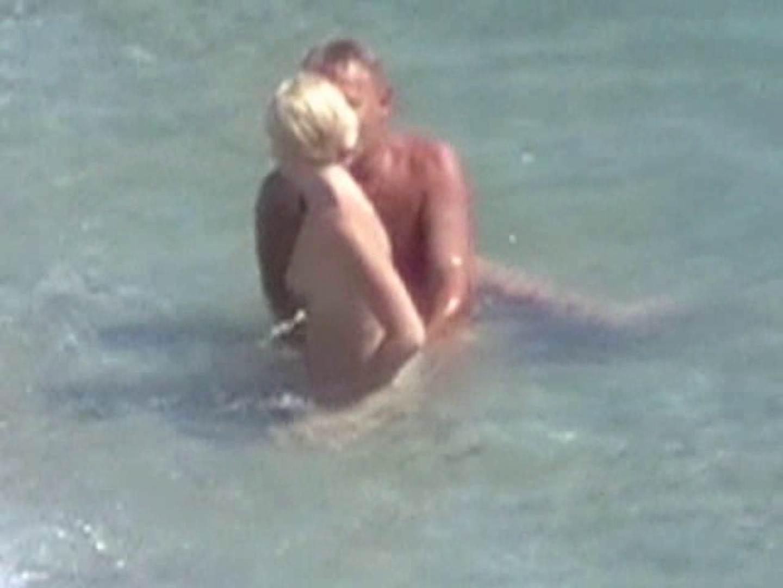 SEX ON THE BEACHvol.2 OLセックス 盗み撮りオマンコ動画キャプチャ 105画像 34
