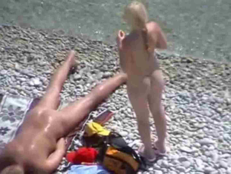 SEX ON THE BEACHvol.2 OLセックス 盗み撮りオマンコ動画キャプチャ 105画像 38