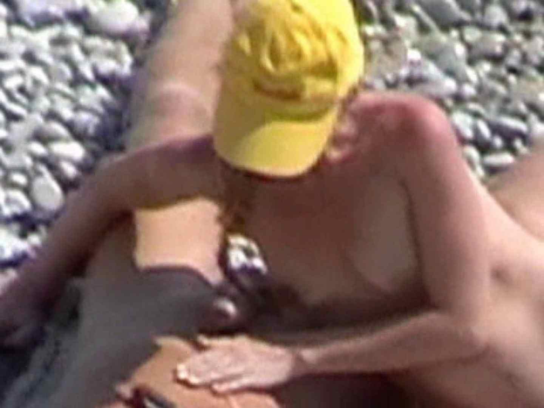 SEX ON THE BEACHvol.2 セックス | パイパン  105画像 85