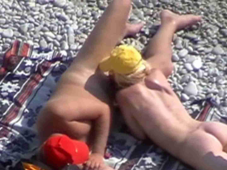 SEX ON THE BEACHvol.2 セックス | パイパン  105画像 97