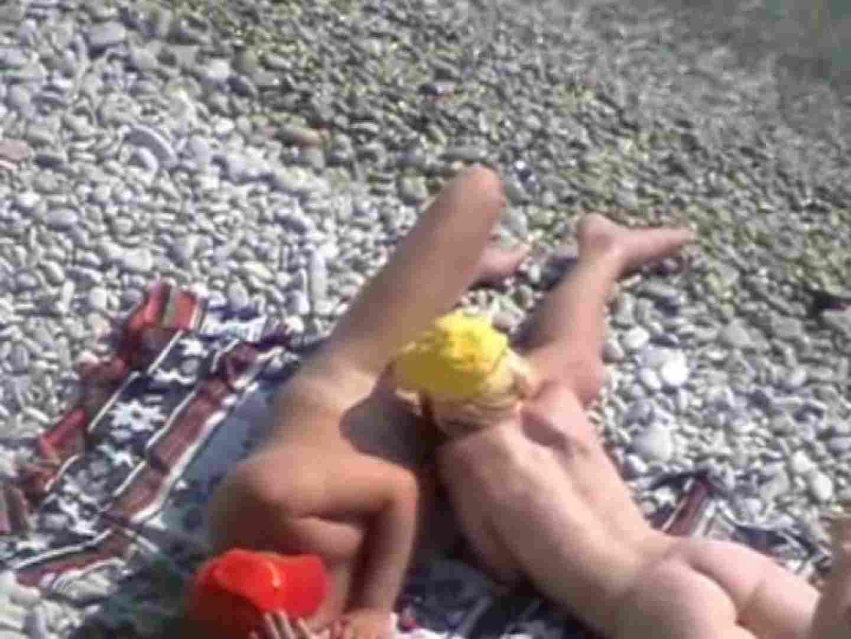 SEX ON THE BEACHvol.2 セックス | パイパン  105画像 101