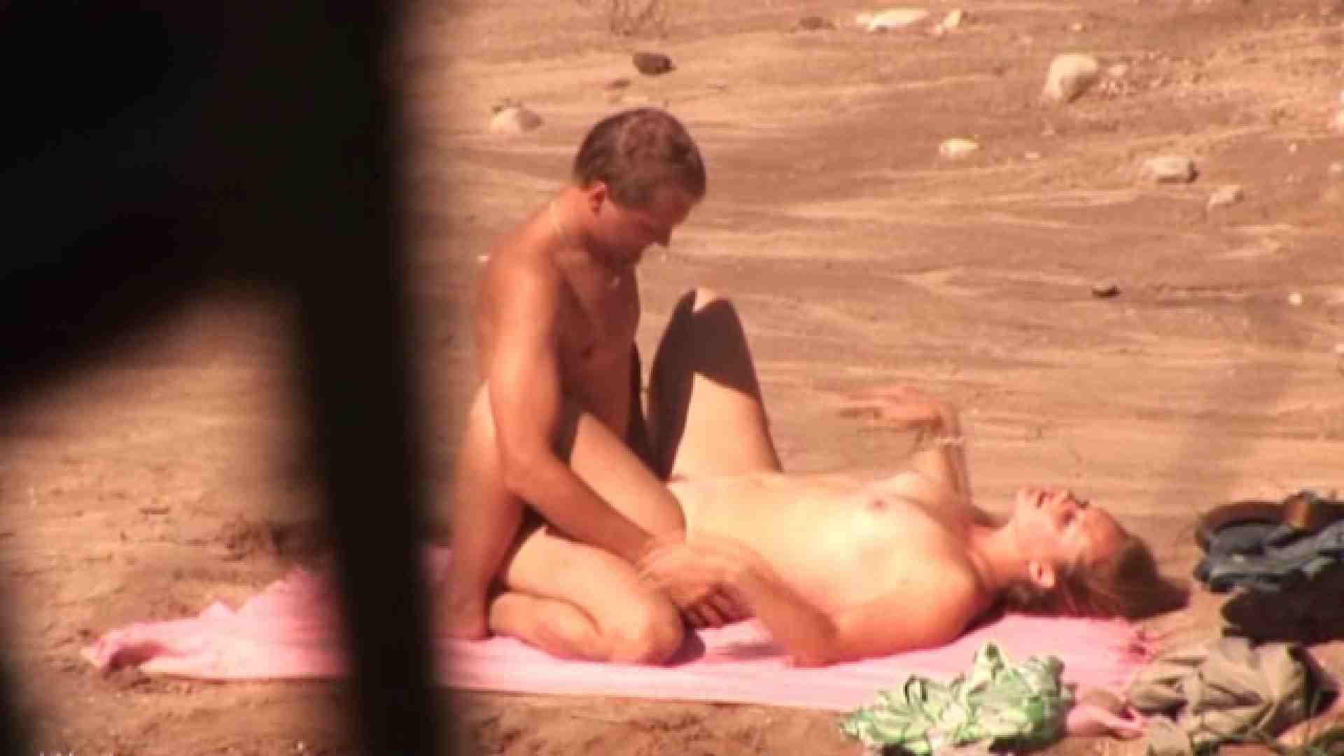 SEX ON THE BEACHvol.9 セックス オマンコ動画キャプチャ 95画像 19