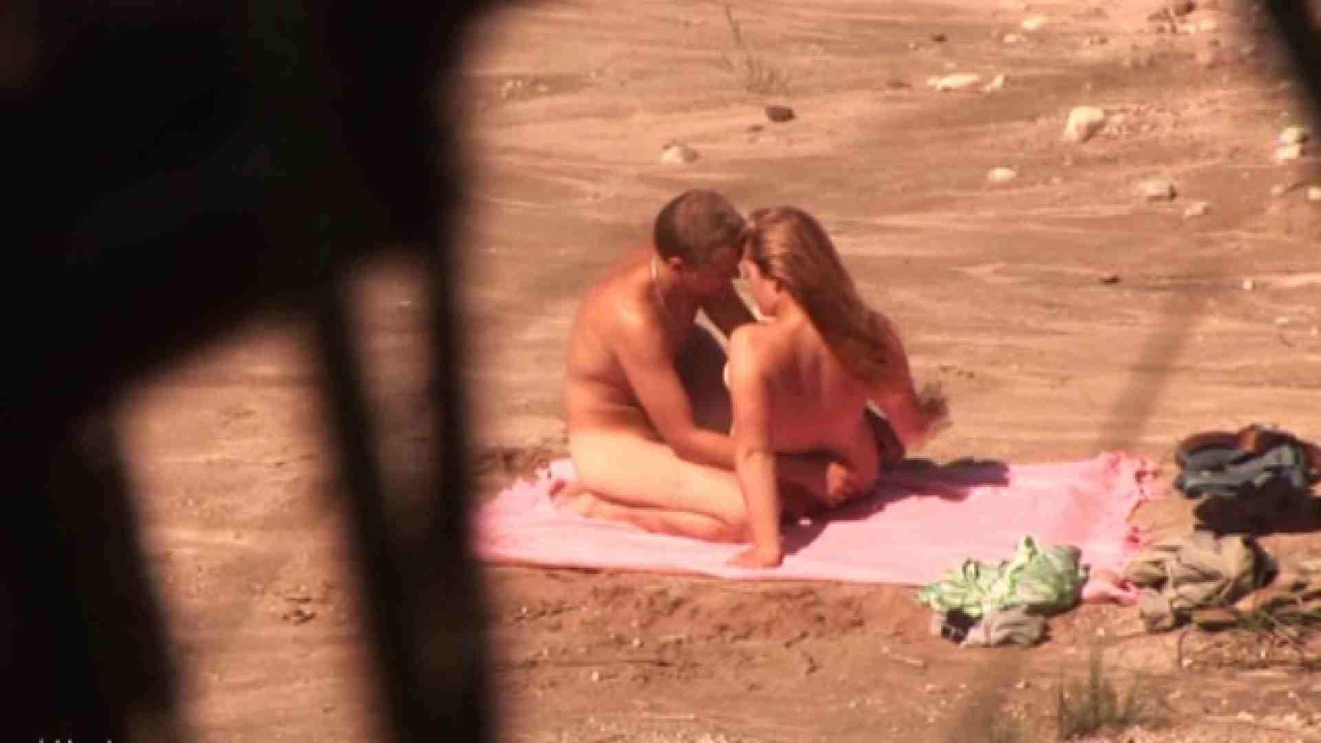SEX ON THE BEACHvol.9 SEX | パイパン  95画像 25