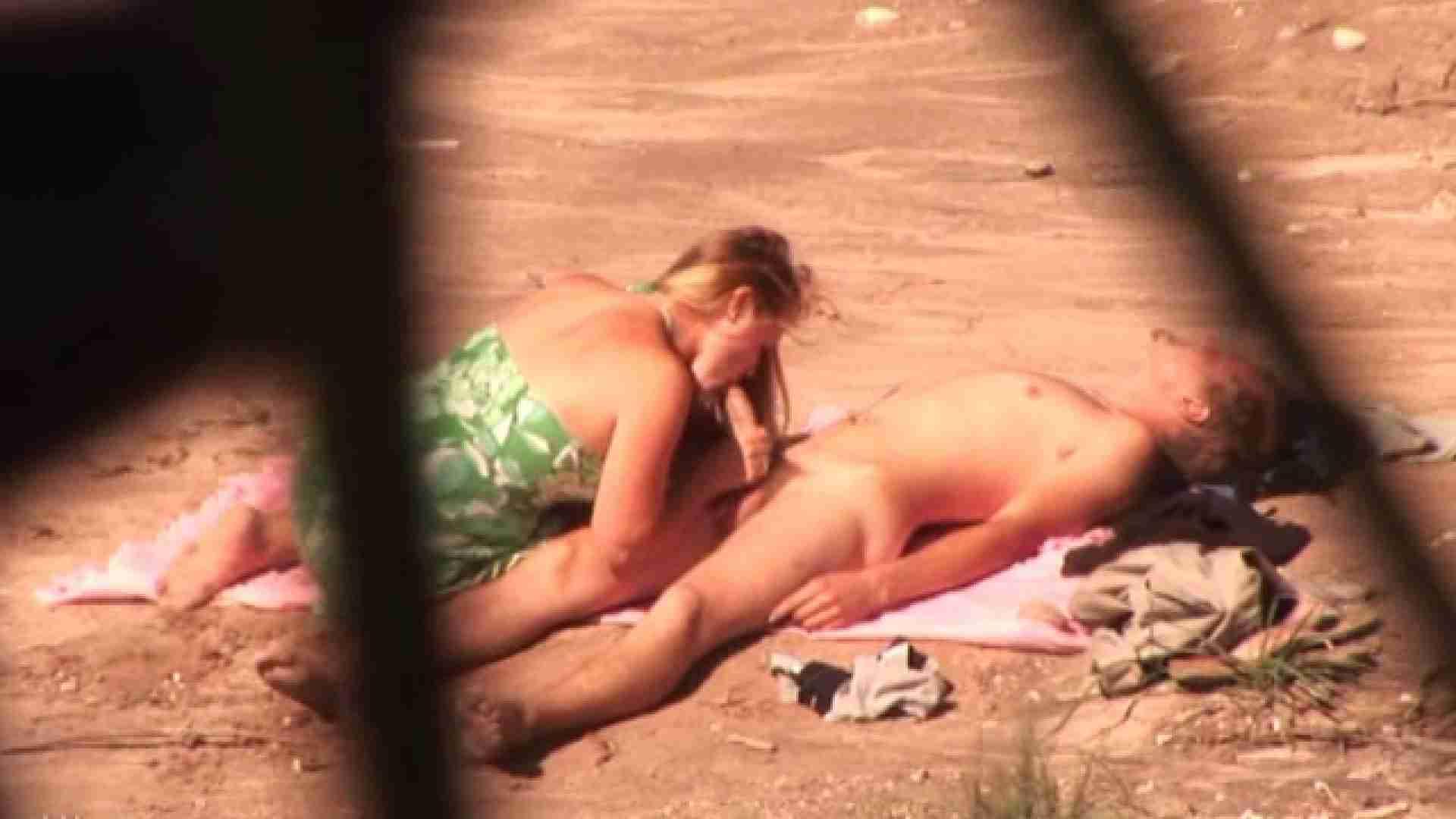 SEX ON THE BEACHvol.9 SEX  95画像 32