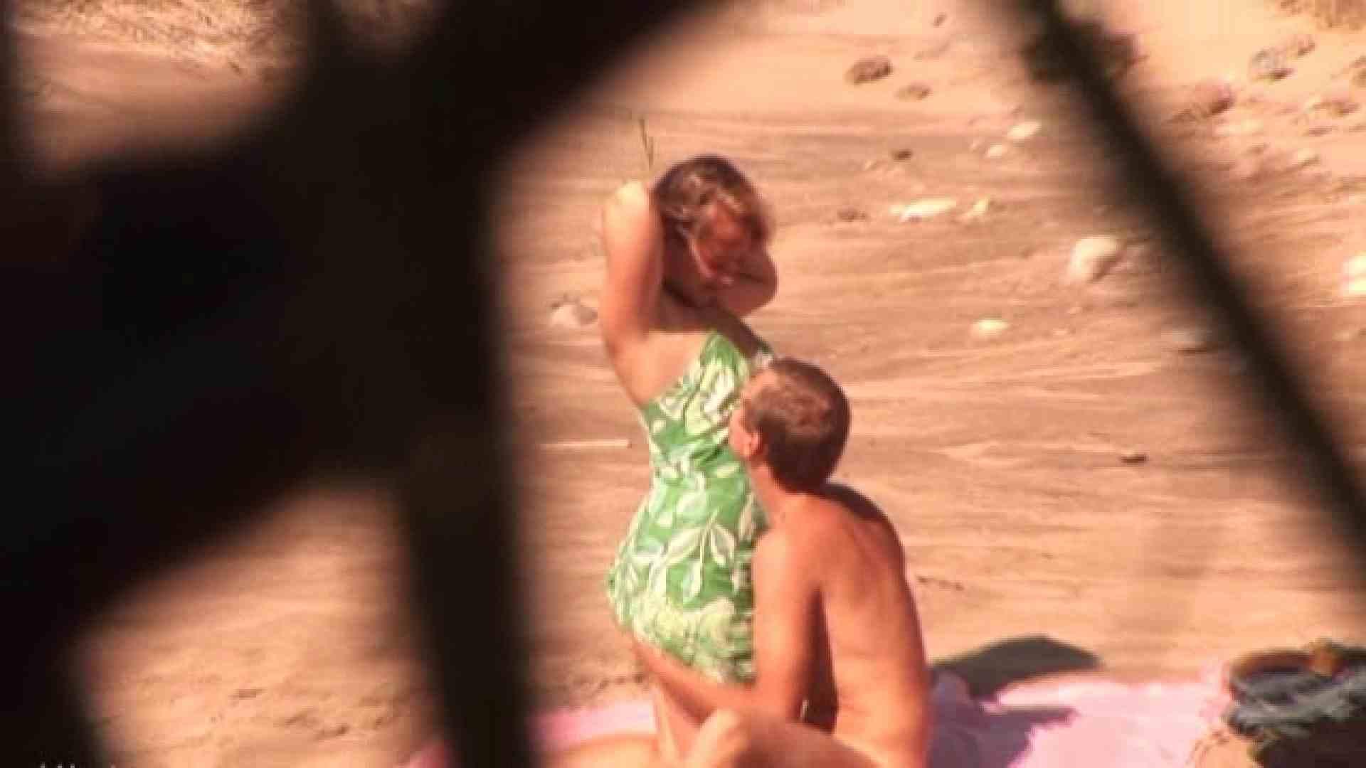 SEX ON THE BEACHvol.9 セックス オマンコ動画キャプチャ 95画像 39