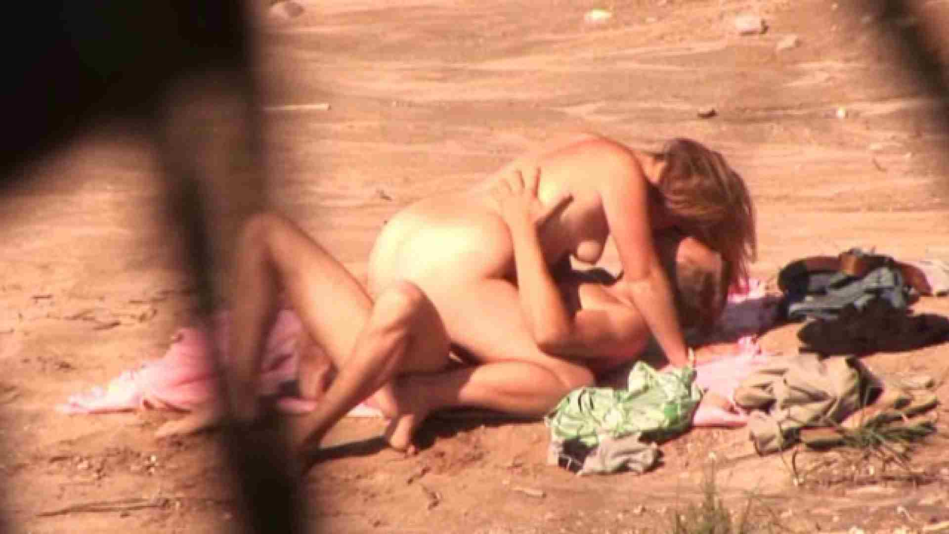 SEX ON THE BEACHvol.9 セックス オマンコ動画キャプチャ 95画像 47