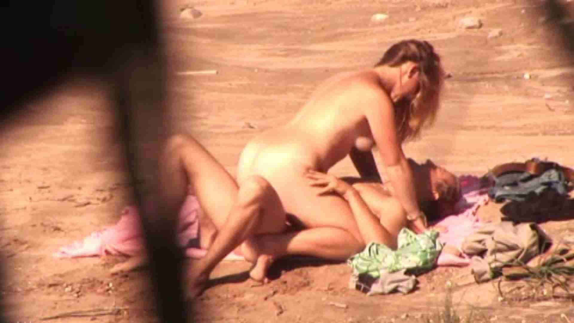 SEX ON THE BEACHvol.9 SEX | パイパン  95画像 49