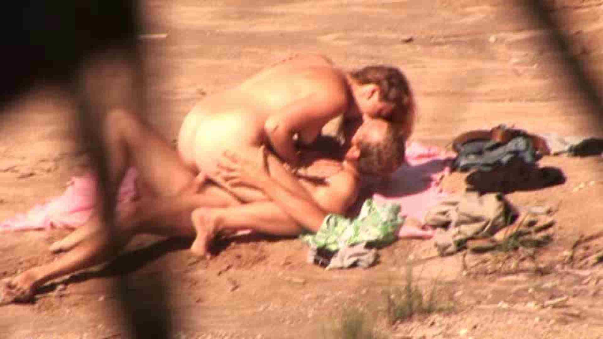 SEX ON THE BEACHvol.9 セックス オマンコ動画キャプチャ 95画像 59