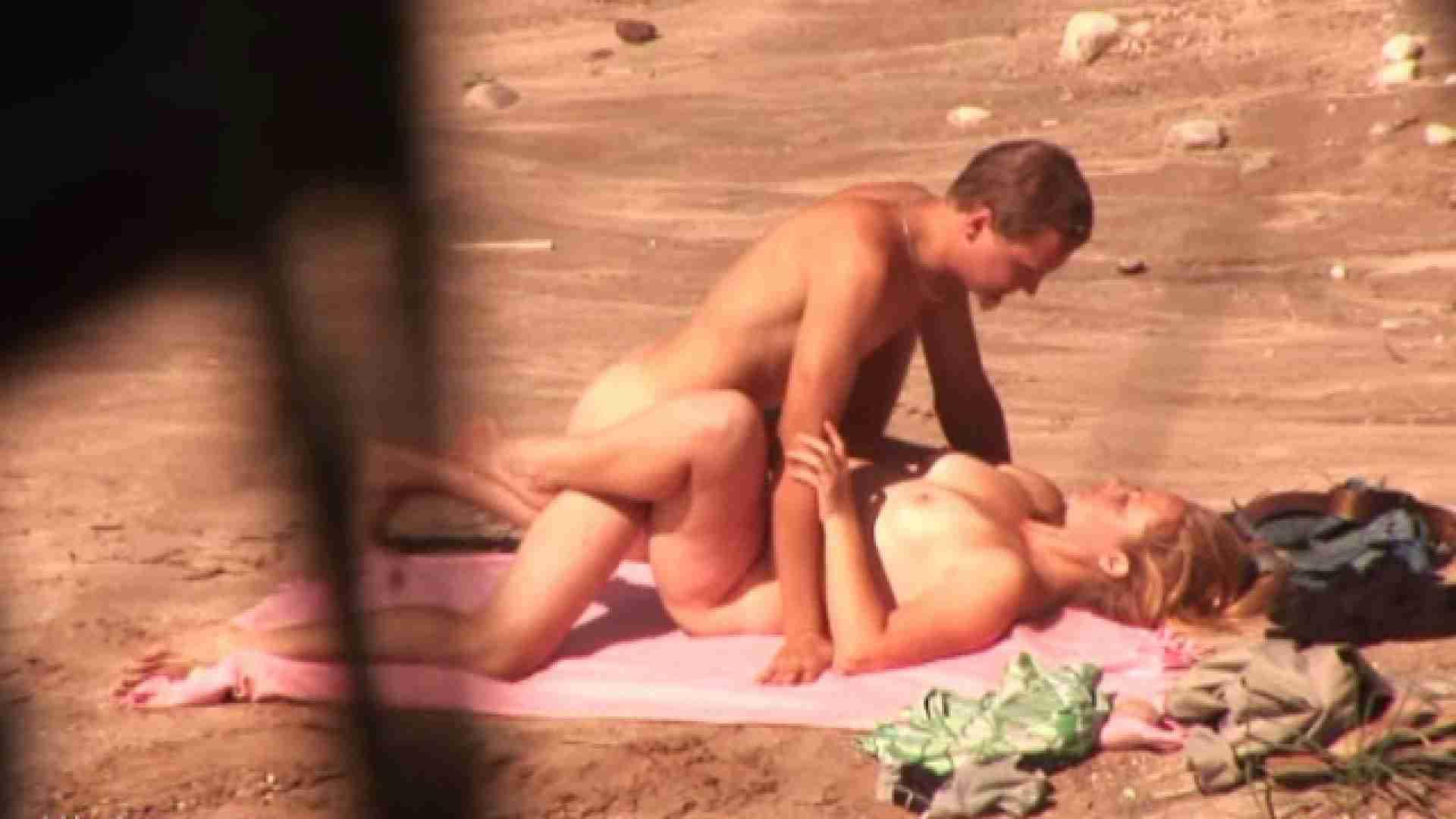 SEX ON THE BEACHvol.9 SEX | パイパン  95画像 81