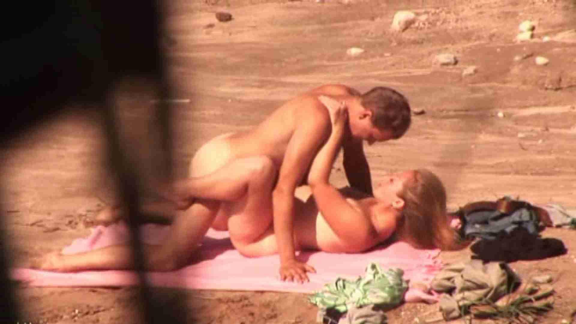 SEX ON THE BEACHvol.9 SEX | パイパン  95画像 85